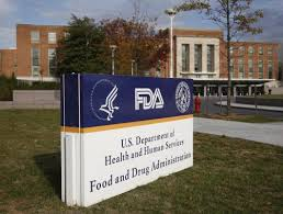 FDA Food-and-Drug-Administration-Sign