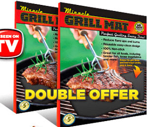 miracle-grill-mat-reviews