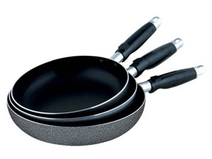 safe nonstick-cookware - grill mats