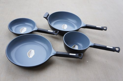 Ceramic Non Stick Pans Review What S The Scoop On These